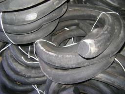 Шнур пористый резиновый (гермит)