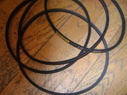 Ремень клиновой Z(O)- 1320