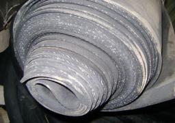 Пластина вакуумная 500х500х25 мм р/с 7889