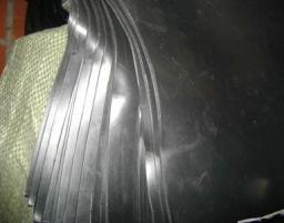 Пластина рулонная 1 мм НО-68-1НТА ТУ 3810519-59