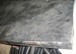 Пластина формовая резиновая 1000х1000х50 мм
