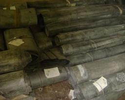 Техпластина 1-Н-I-ТМКЩ-С 1 мм ГОСТ 7338-90
