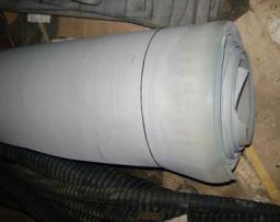 Резина вакуумная р/с 51-2062 толщина 3 мм