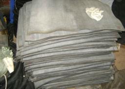 Техпластина пористая прессовая 5 мм (II) ТУ 38.105.867-90