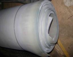 Пластина резиновая вакуумная рулонная 1,5 мм р/с 51-2062