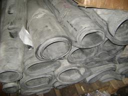 Пластина трансформаторная рулонная 3 мм ГОСТ 12855-77