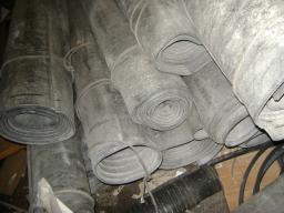 Пластина трансформаторная рулонная 4 мм ГОСТ 12855-77