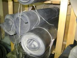 Пластина трансформаторная рулонная 10 мм ГОСТ 12855-77