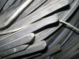 Трансформаторная полоса 12х30 мм ГОСТ 12855-77