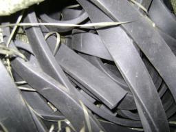 Шнур пористый диаметр 10 мм