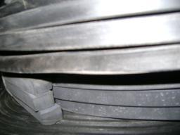 Трансформаторная полоса 10х30 мм ГОСТ 12855-77