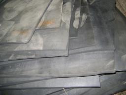 Техпластина 2-Н-I-МБС-С-6 мм ГОСТ 7338-90