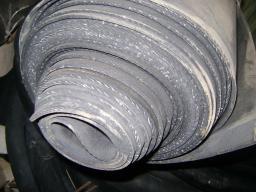 Техпластина 1-Н-I-АМС-М-2 мм ГОСТ 7338-90