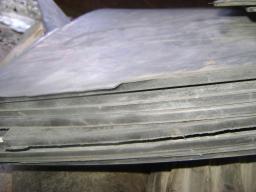 Техпластина 1-Н-I-АМС-М-3 мм ГОСТ 7338-90