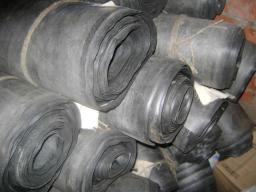 Техпластина 1-Н-I-АМС-М-5 мм ГОСТ 7338-90