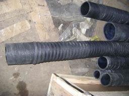 Рукав напорно-всасывающий, диаметр 38 мм