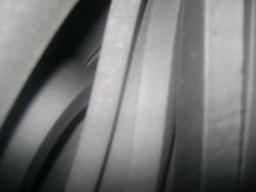 Профиль пористый 20х25 мм