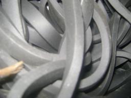 Профиль пористый 8х10 мм