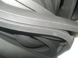 Шнур пористый 10х40 мм ТУ 381051902-89