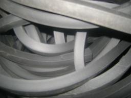Шнур пористый 10х50 мм ТУ 381051902-89