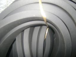 Шнур пористый 10х60 мм ТУ 381051902-89