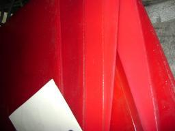 Пластина полиуретановая 500х500х12 мм СКУ-7Л