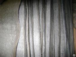 Техпластина пористая прессовая 10 мм (I) ТУ 38.105867-90