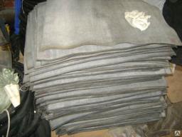 Пластина пористая прессовая 6 (II) мм ТУ 38105867-89