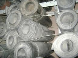 Техпластина 1-Н-I-МБС-С-5 мм ГОСТ 7338-90