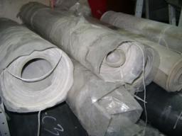 Техпластина 1-Н-I-МБС-С-2 мм ГОСТ 7338-90