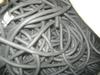 Шнур пористый диаметр 14 мм