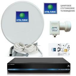 Комплект НТВ Плюс HD Humax VHDR-3000S