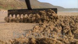 Доставка песка речного в Самаре