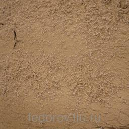 Доставка песка карьерного в Самаре