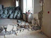 Демонтаж стен в самаре