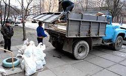 Вывоз мусора компании