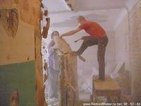 Демонтажные работы любой сложности в Самаре и Самарской области.
