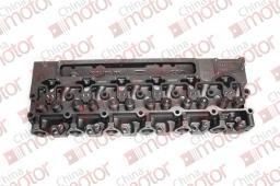 4938632 Головка блока цилиндров (6CT,6D114 Komatsu)