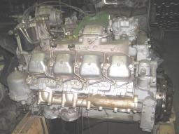 Дизельные двигатели УТД - 20