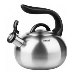 Rondell Чайник со свистком 2 литра Kugel RDS-098