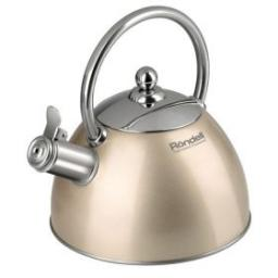 Rondell Чайник со свистком 2 литра Nelke RDS-103