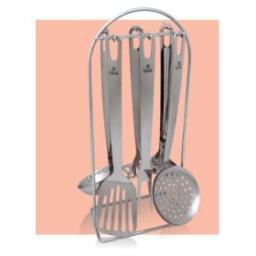 Кухонный набор Taller 7 предметов Дэнли TR-1403