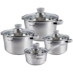 Rondell Набор посуды 8 предм. Favory  RDS-743