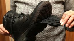 Независимая товарная экспертиза качества обуви. КРДэксперт 8 (861) 218-65-58