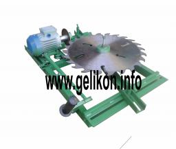 Станок заточной для дисковых пил от 300 до 1000 мм