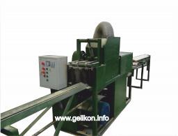 Станок для переработки тонкомера (баланса) СПБ-8-2