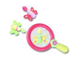 R-Care Игрушка для купания Сачок с бабочками