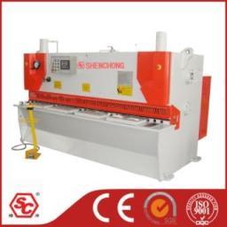 QC11K-6X3200 ножницы гильотинные гидравлические (Китай)