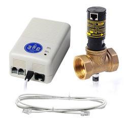 Система контроля загазованности СКЗ-КРИСТАЛЛ-1 DN15-DN32 (CH4)-Мини