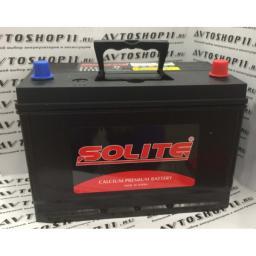 SOLITE 95 А/ч, о.п. 115D31L с буртиком